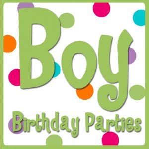 Boy Parties