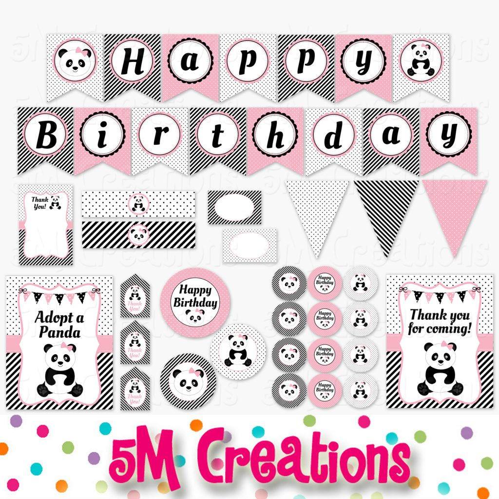 Uncategorized – 5M Creations Blog